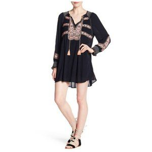 NEW Free People Wind Willow Long Sleeve